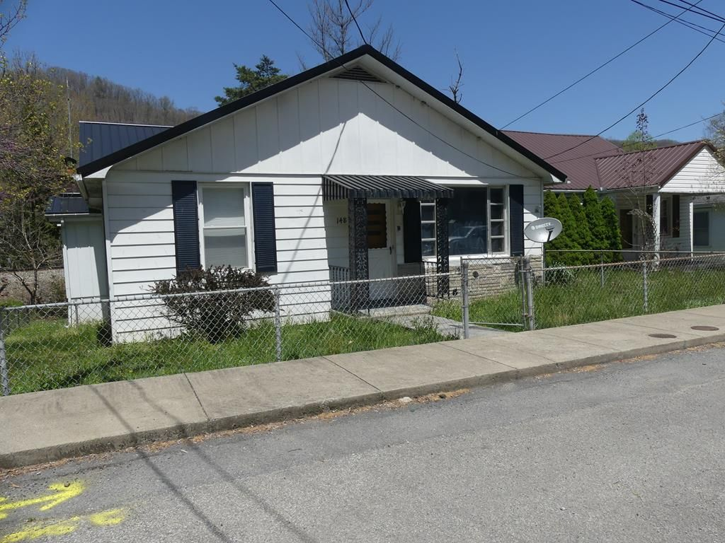 148 MAPLE AVENUE Pineville WV 24874 id-608285 homes for sale