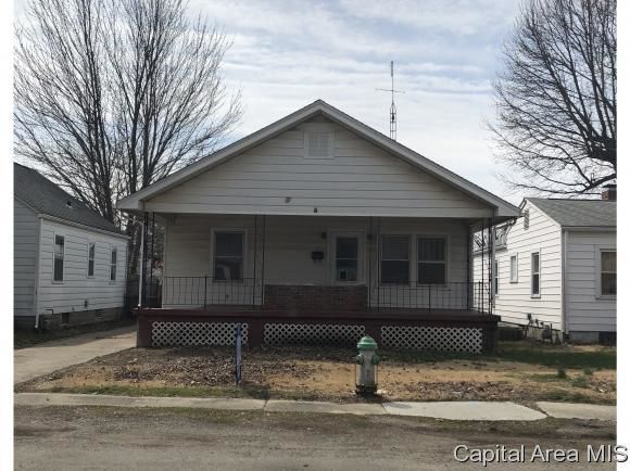 1200 E SOUTH Springfield IL 62703 id-647271 homes for sale