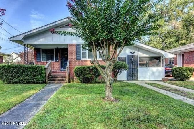 312 15TH STREET Wilmington NC 28401 id-21983 homes for sale