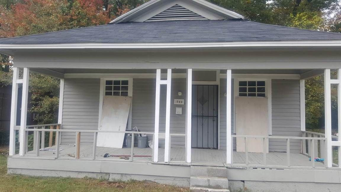 1243 CANNON Memphis TN 38106 id-2064539 homes for sale