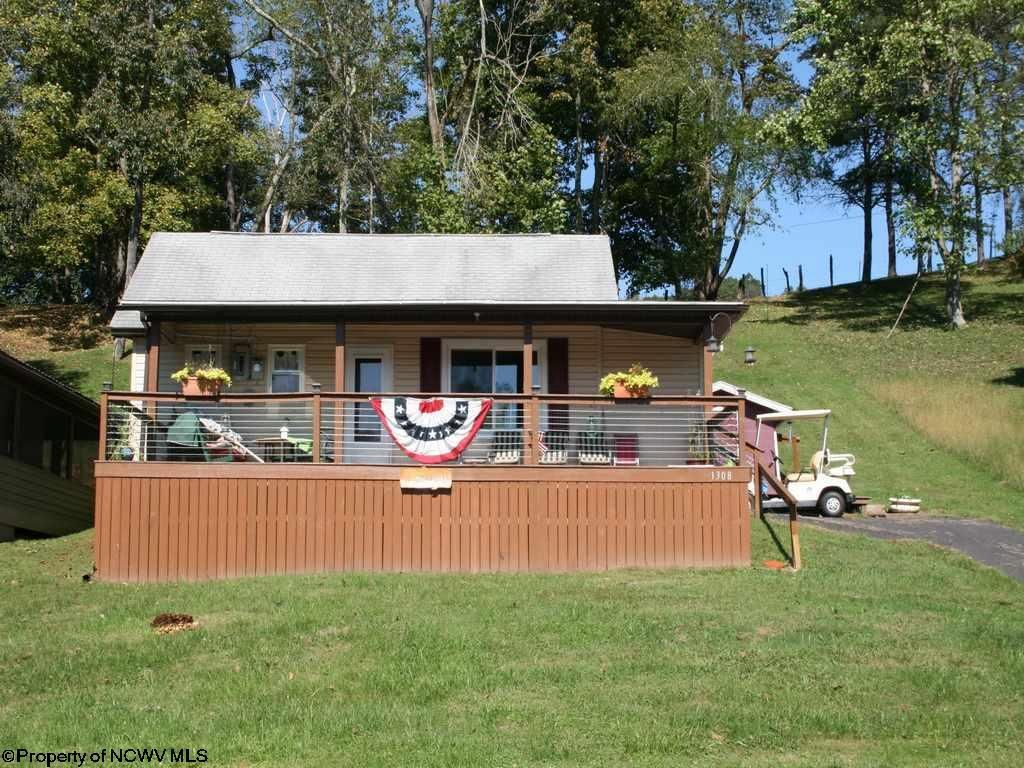 1308 CRYSTAL LAKE ROAD West Union WV 26456 id-2108600 homes for sale