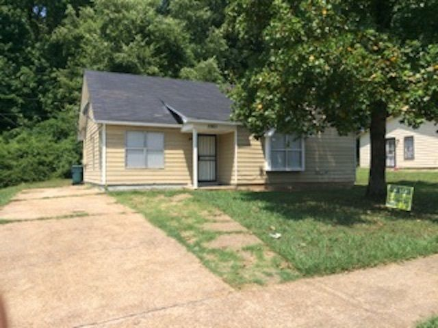3901 CORAL Memphis TN 38127 id-1655377 homes for sale