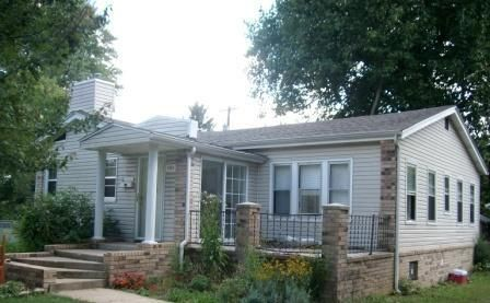 Home For Rent 825 1054 East Cherokee Street Springfield