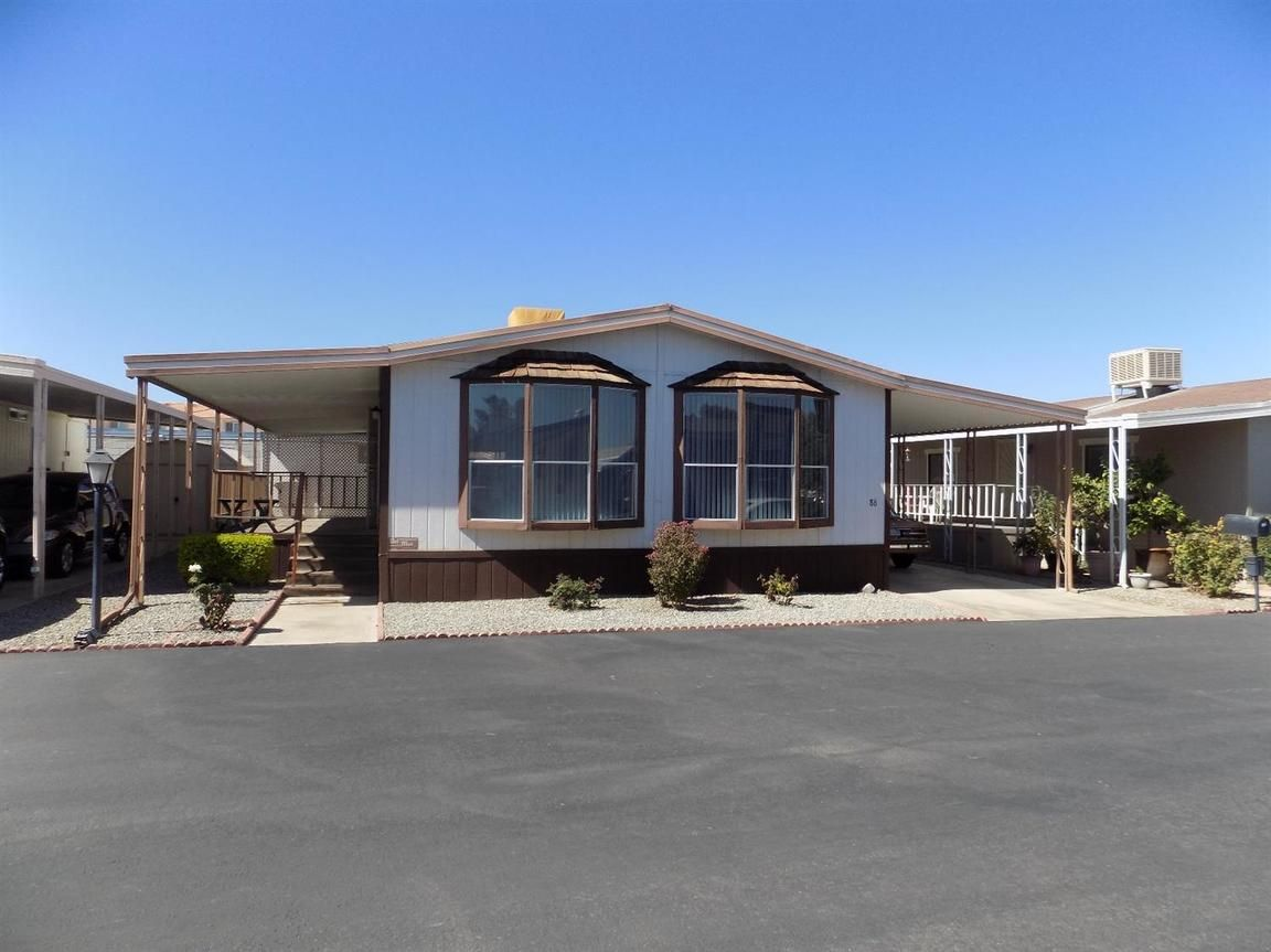 ... El Patio Rialto Age By San Bernardino Ca Mobile Homes For Sale Homes  Com ...