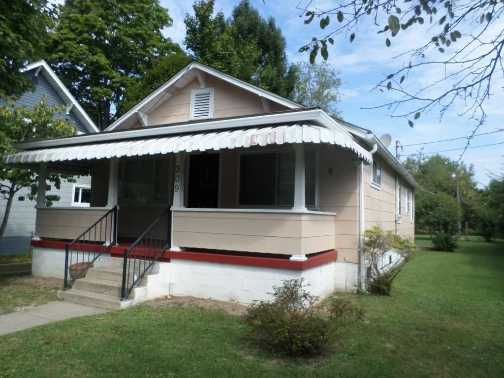 309 TEMPLE STREET Beckley WV 25801 id-871305 homes for sale