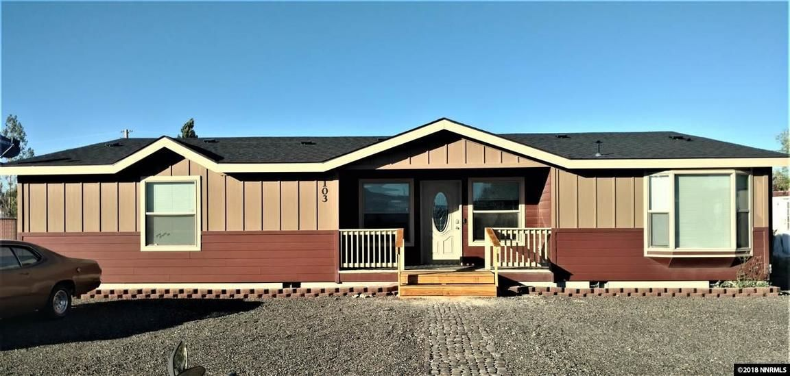 103 LUPIN DRIVE Battle Mountain NV 89820 id-718605 homes for sale