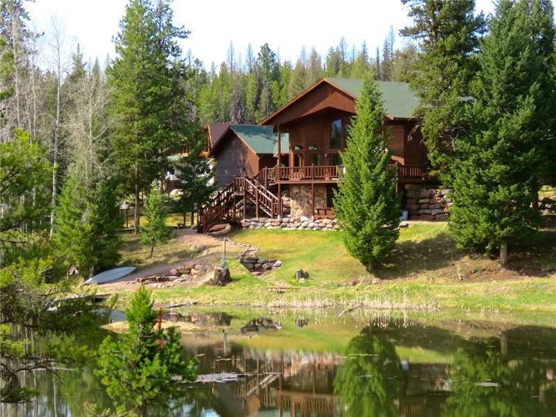 9697 BOY SCOUT RD SEELEY LAKE MISSOULA Other-see Remarks MT 59868 id-15254 homes for sale