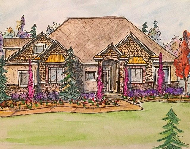 3465 FOUNDERS POINTE CIRCLE Ammon ID 83406 id-254749 homes for sale
