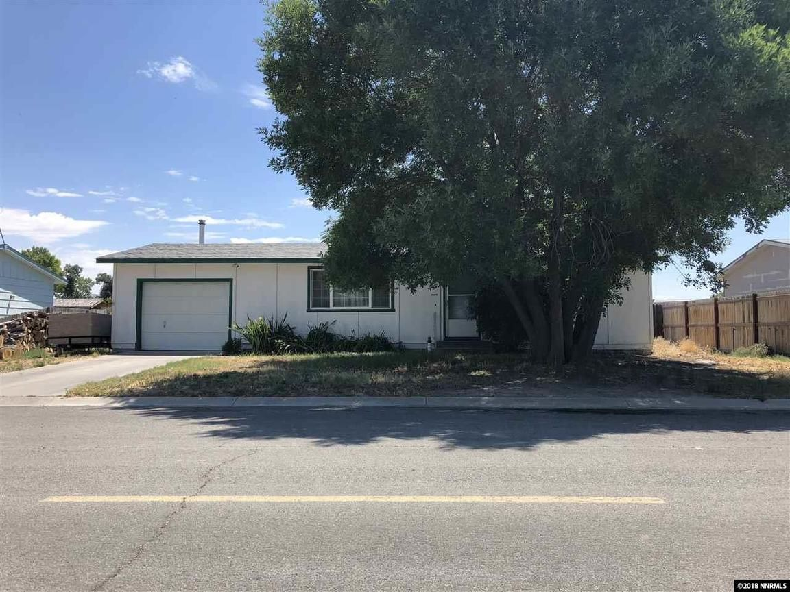 180 WILLOW DR Lovelock NV 89419 id-776347 homes for sale