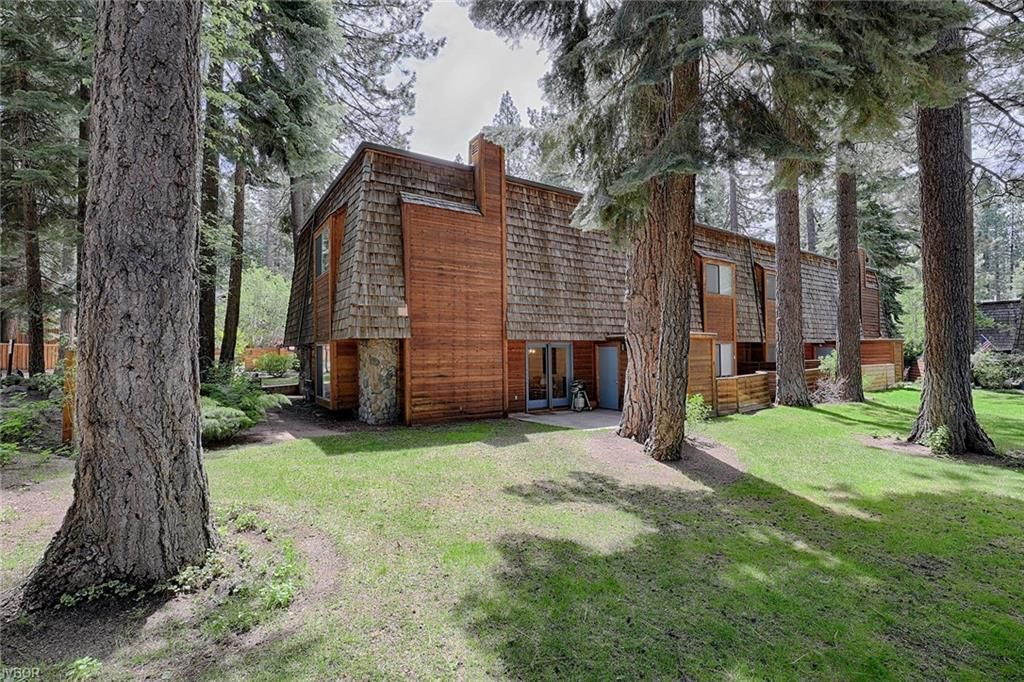 120 COUNTRY CLUB DRIVE 52 Incline Village NV 89451 id-622674 homes for sale