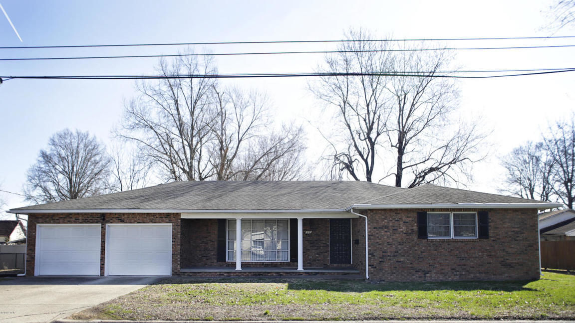 309 CARBON Marion IL 62959 id-1065497 homes for sale