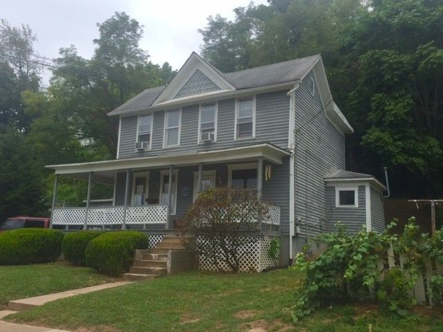 116 FRONT STREET Spencer WV 25276 id-952372 homes for sale