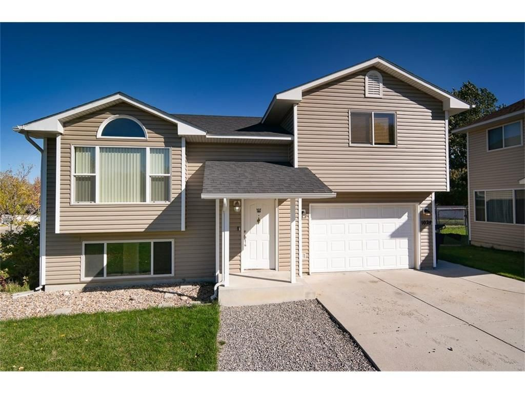 1028 COMPETITION AVENUE Billings MT 59105 id-153771 homes for sale