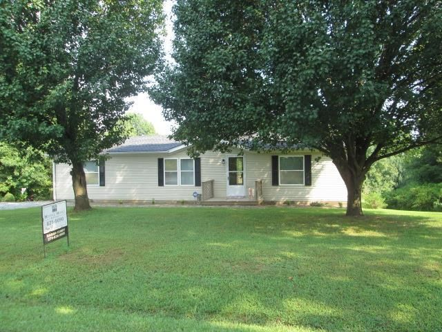 301 GALLOWAY ROAD Dawson Springs KY 42408 id-493410 homes for sale