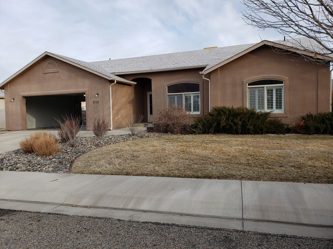 Homes For Rent In The Redlands Area Of Grand Junction Co