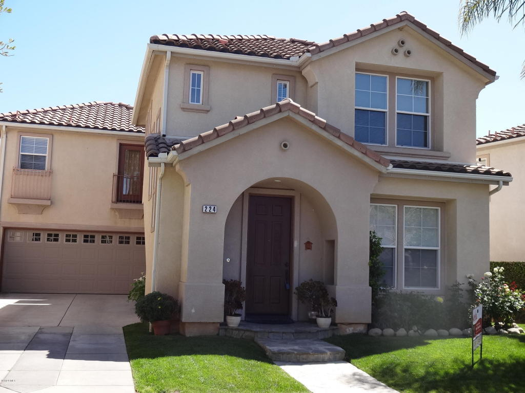 224 RUSTLING HEIGHTS COURT Simi Valley CA 93065 id-78698 homes for sale