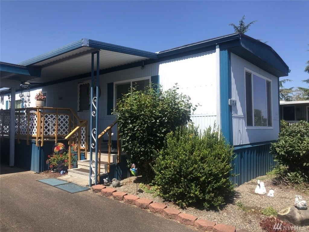 Mobile Homes For Sale in Pierce County, WA | Homes com