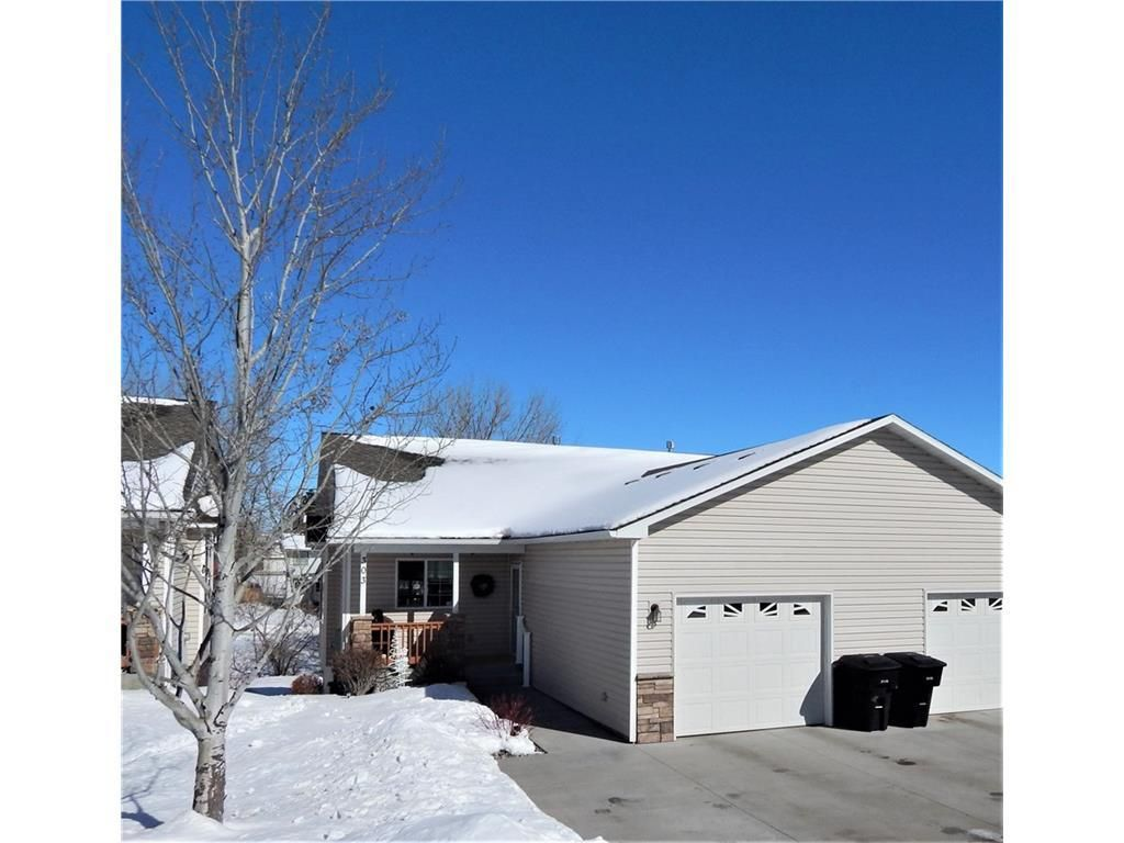 303 WESTCHESTER SQUARE N Billings MT 59105 id-37474 homes for sale