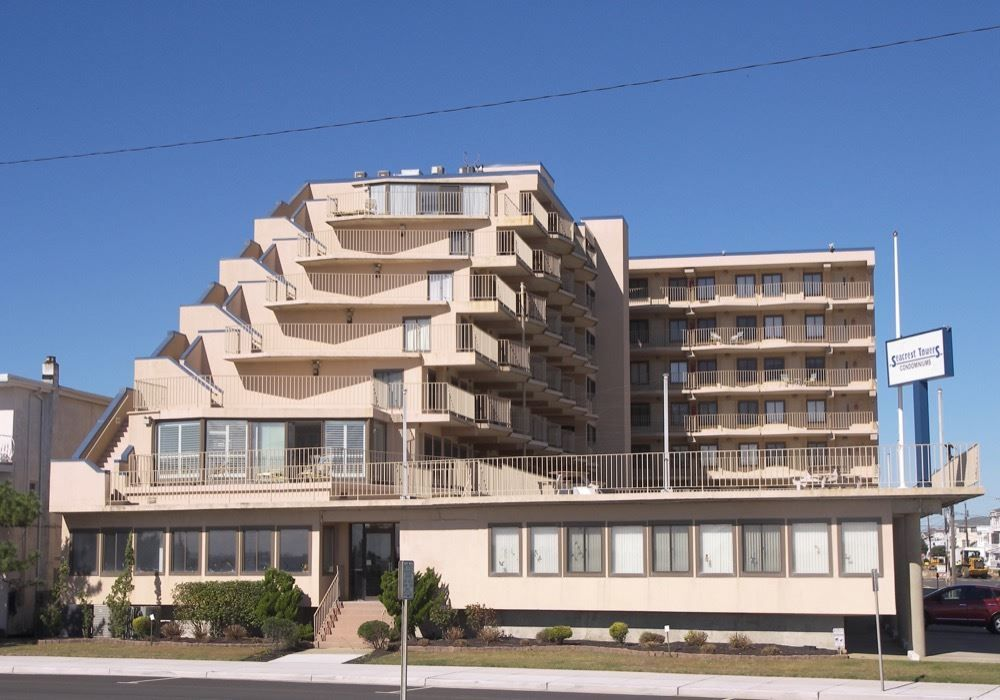600 KENNEDY 306 North Wildwood NJ 08260 id-492797 homes for sale