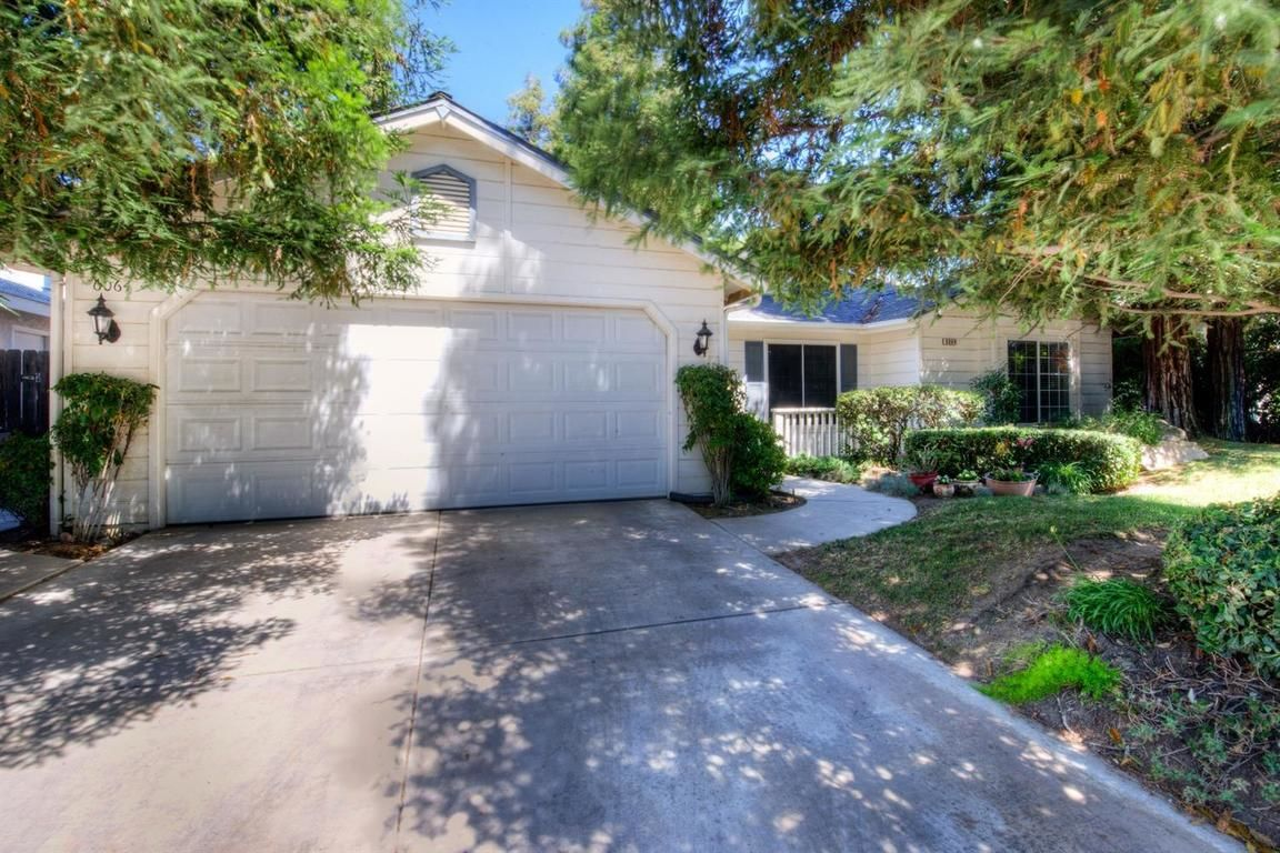 6064 N TRACY AVENUE Fresno CA 93722 id-982090 homes for sale