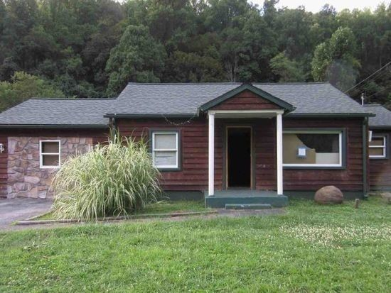 8600 CLEAR FORK RD Dorothy WV 25060 id-808714 homes for sale