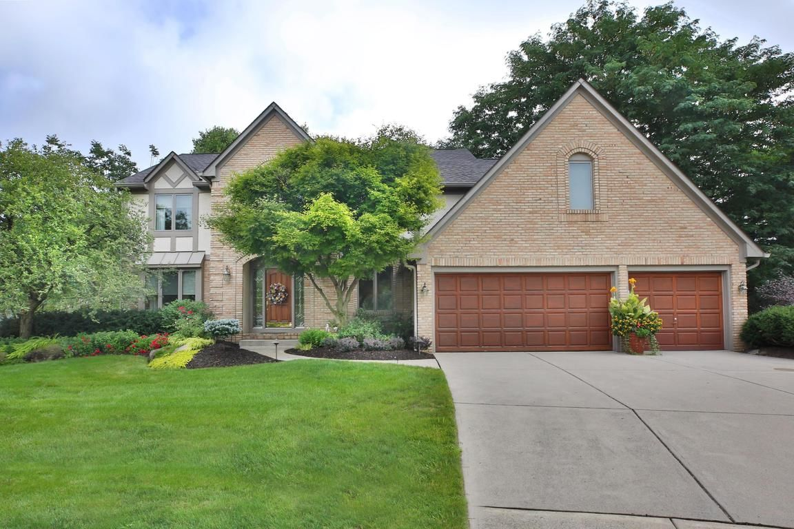 1200 DRUMBARTON COURT. Columbus OH ... - Search Patio Tagged Columbus Ohio Homes For Sale
