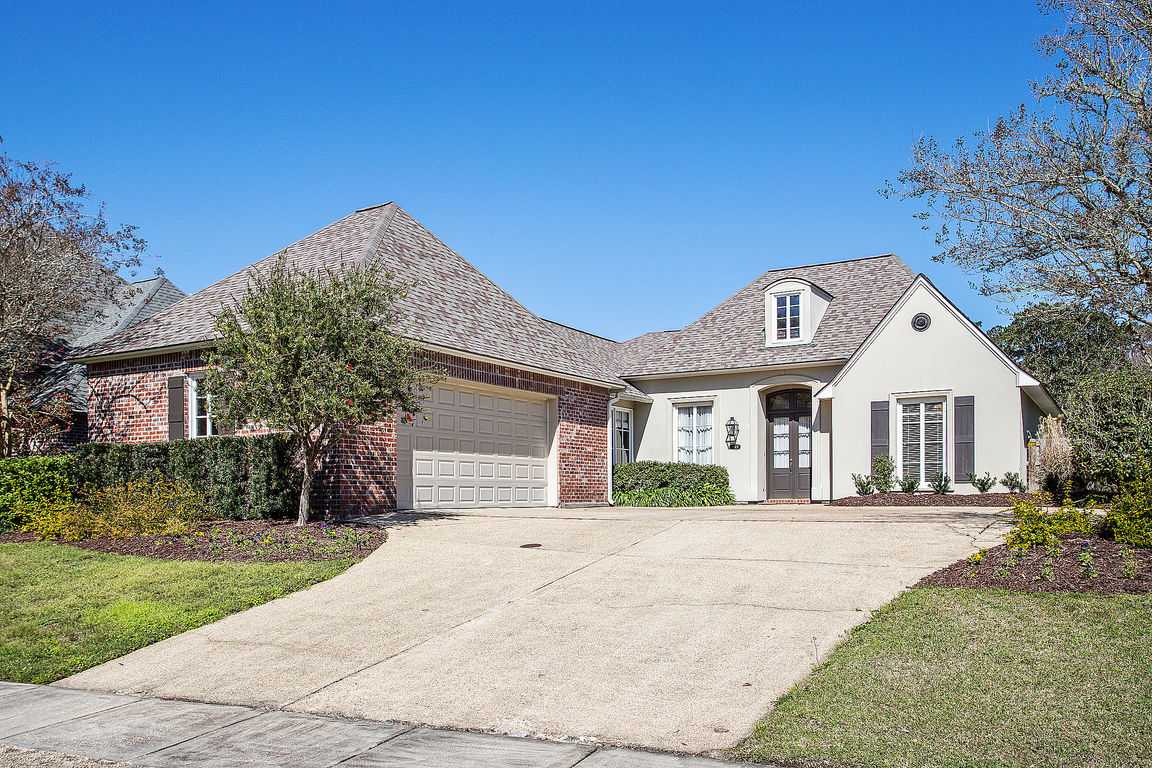 Houses For Sale in the Shenandoah Area of Baton Rouge, LA ...