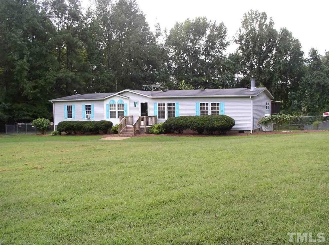 Swell Mobile Homes For Sale In Vance County Nc Homes Com Download Free Architecture Designs Scobabritishbridgeorg
