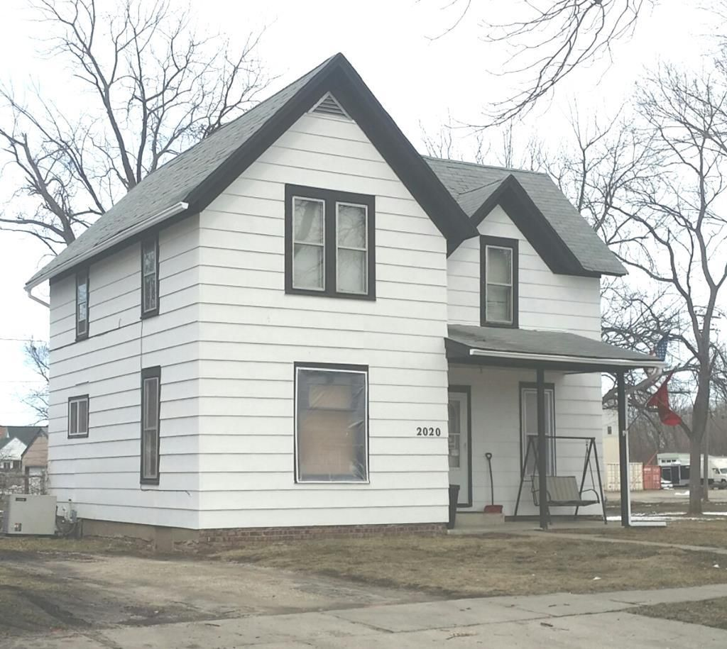 2020 4TH AVE SOUTH Fort Dodge IA 50501 id-792965 homes for sale