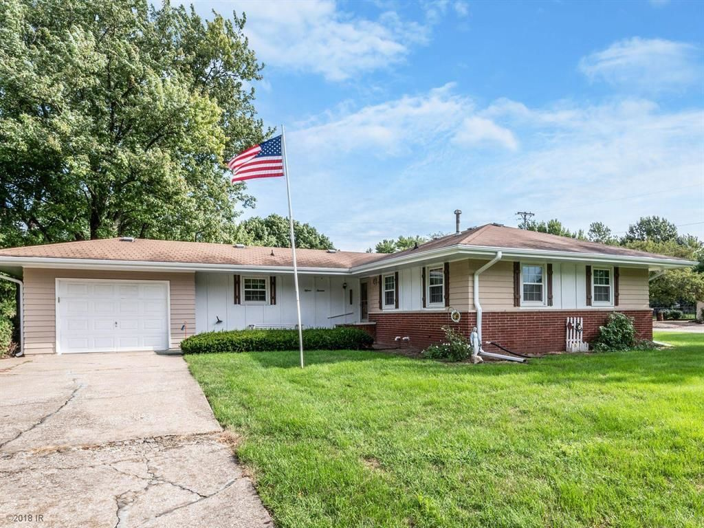 1513 THOMAS STREET Redfield IA 50233 id-1113112 homes for sale