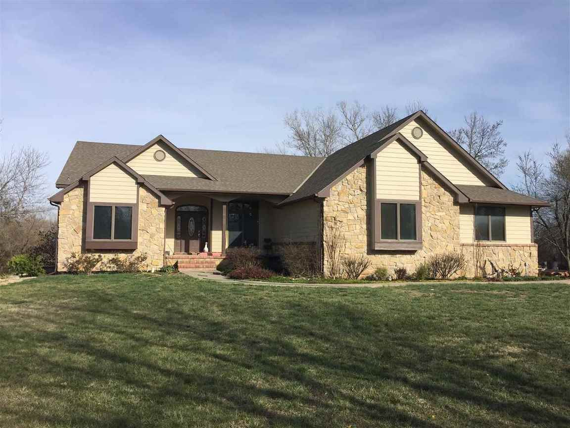 14733 SW 150TH ST Rose Hill KS 67133 id-53018 homes for sale