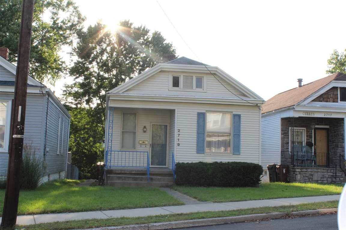 2719 ROGERS STREET Covington KY 41015 id-1522593 homes for sale