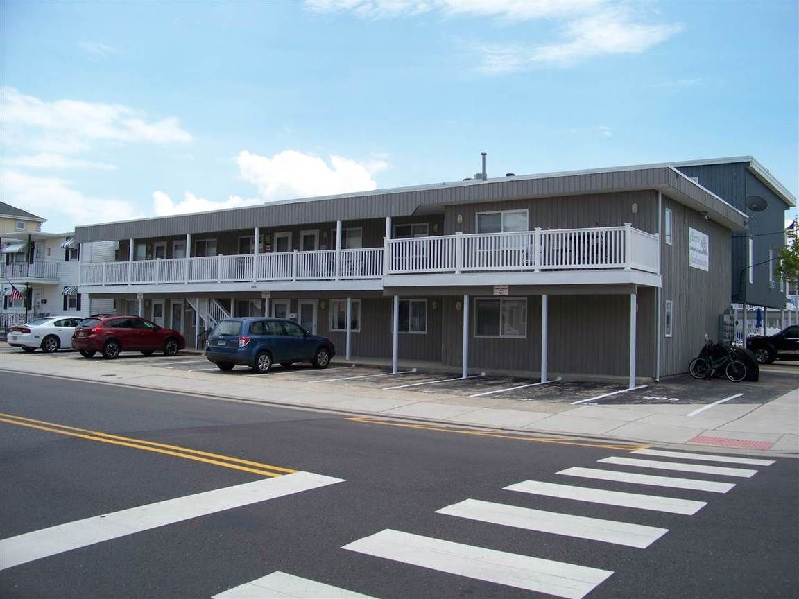 500 E 13TH AVE #209 North Wildwood NJ 08260 id-658954 homes for sale