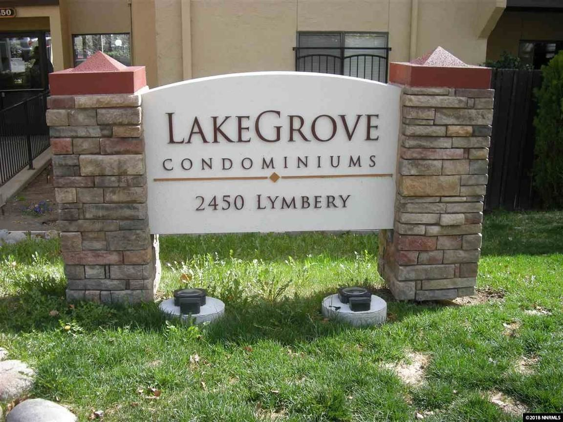 2450 LYMBERY #109 109 Reno NV 89509 id-1442707 homes for sale