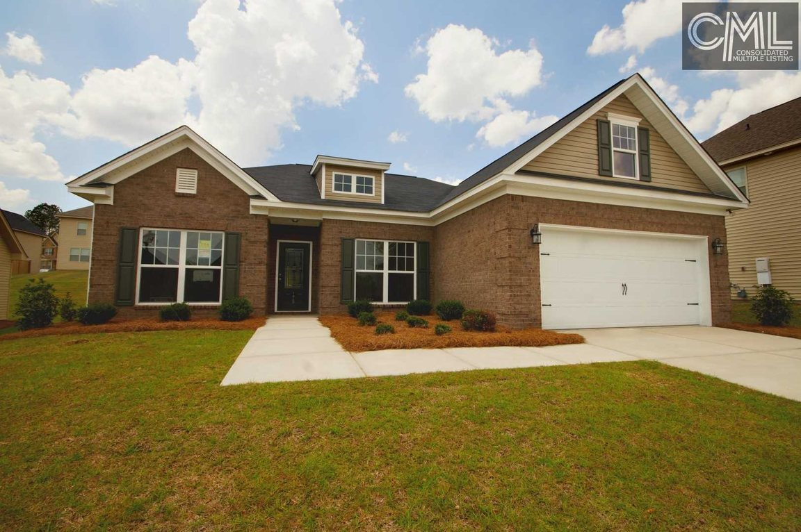 179 Greenbank Drive Lexington Sc For Sale 179 000