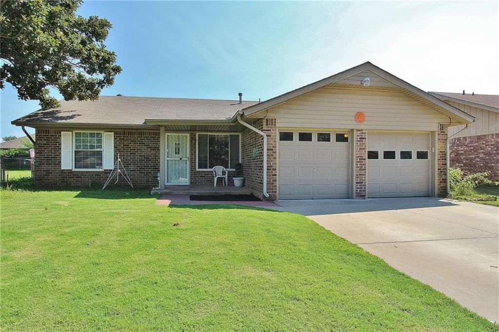 Mustang OK Real Estate Mustang Homes for Sale at Homescom