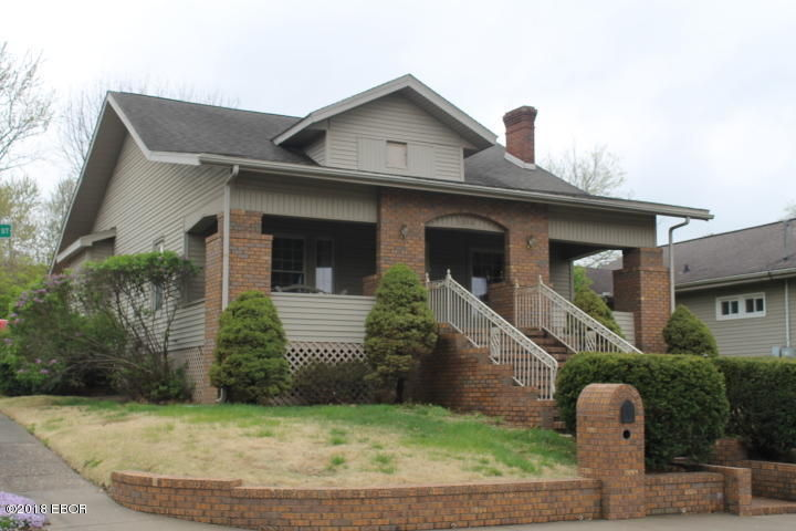 1314 OAK STREET West Frankfort IL 62896 id-1813455 homes for sale