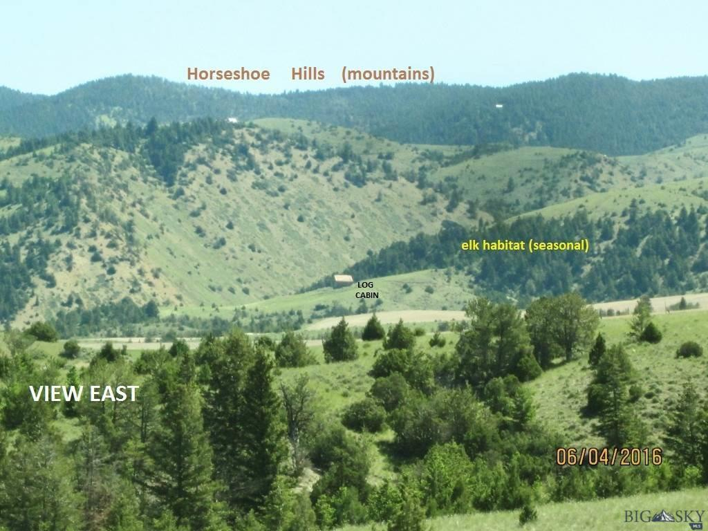 416 LOT 285 PINE TOP TRAIL Three Forks MT 59752 id-155899 homes for sale