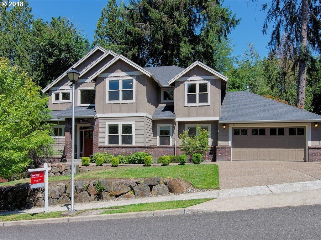 631 SW COMUS CT Portland OR 97219 id-1461338 homes for sale