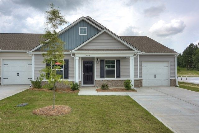 Foreclosed homes in aiken county sc house plan 2017 for Builders plan service augusta ga