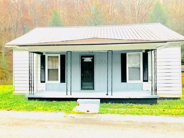 1272 WYCO HOLLOW ROAD Mullens WV 25943 id-546574 homes for sale