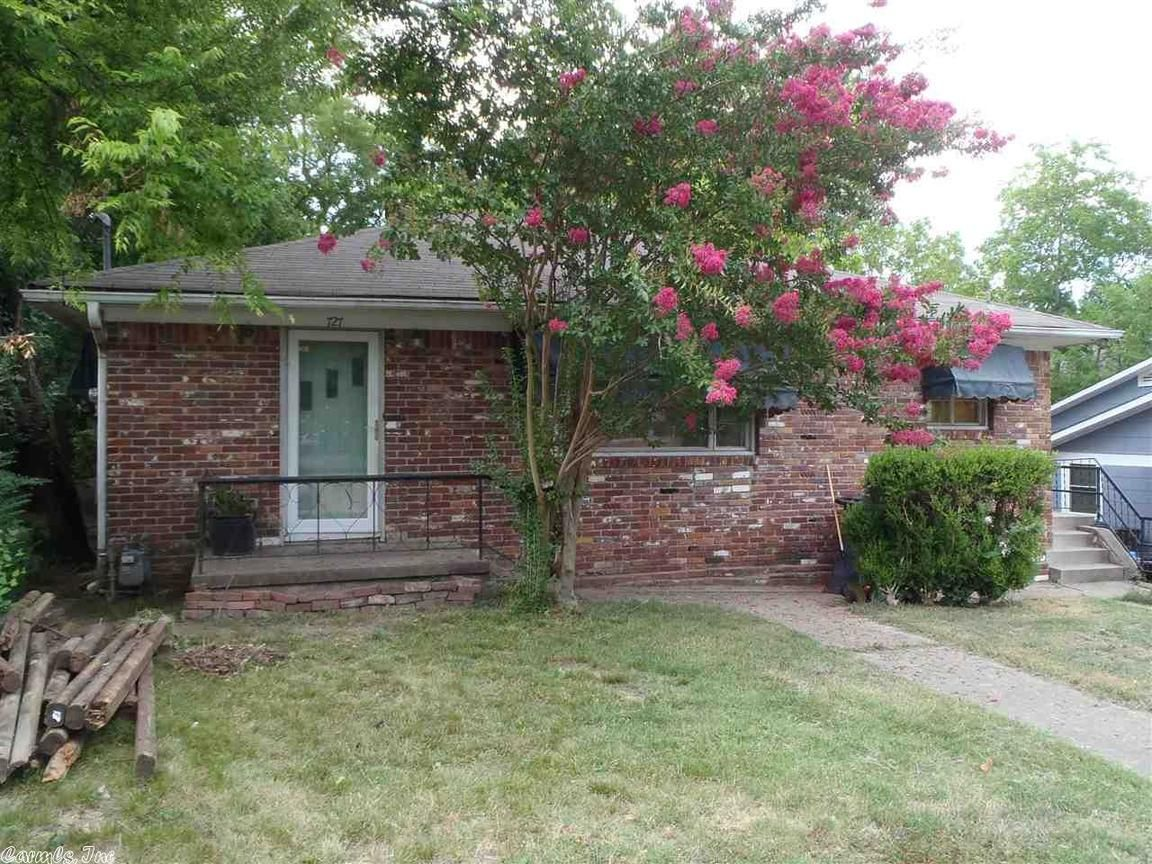 Search Yard Tagged Hot Springs Arkansas Homes For Sale