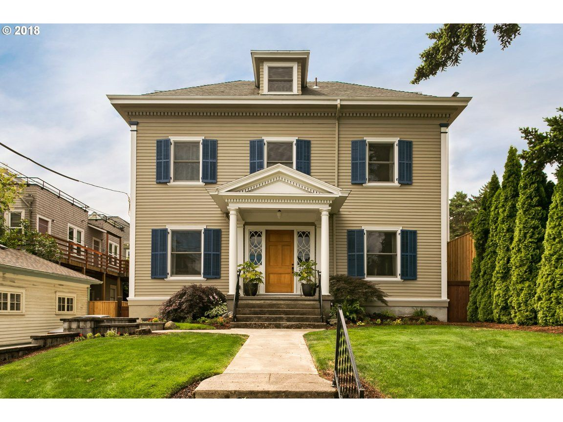 2424 NW LOVEJOY ST Portland OR 97210 id-1450477 homes for sale
