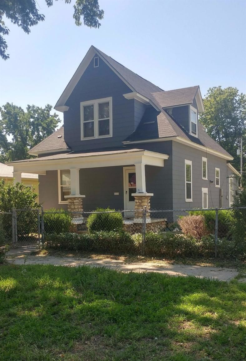 509 WEST 8TH STREET Junction City KS 66441 id-1327918 homes for sale