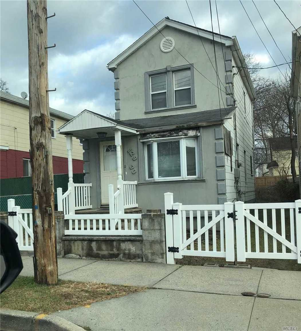 South Ozone Park, NY 11420 Homes For Sale