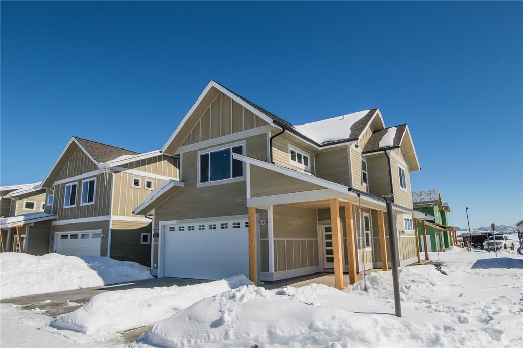 408 HERSTAL WAY Bozeman MT 59718 id-2138595 homes for sale