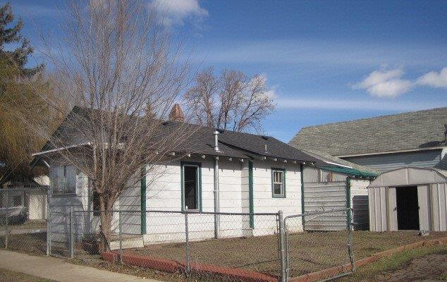 821 OWENS STREET Klamath Falls OR 97601 id-148572 homes for sale