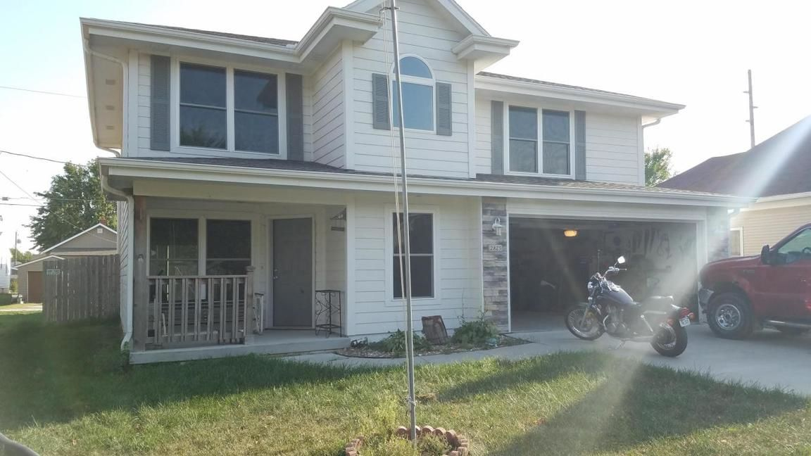 2825 4TH Council Bluffs IA 51501 id-933209 homes for sale