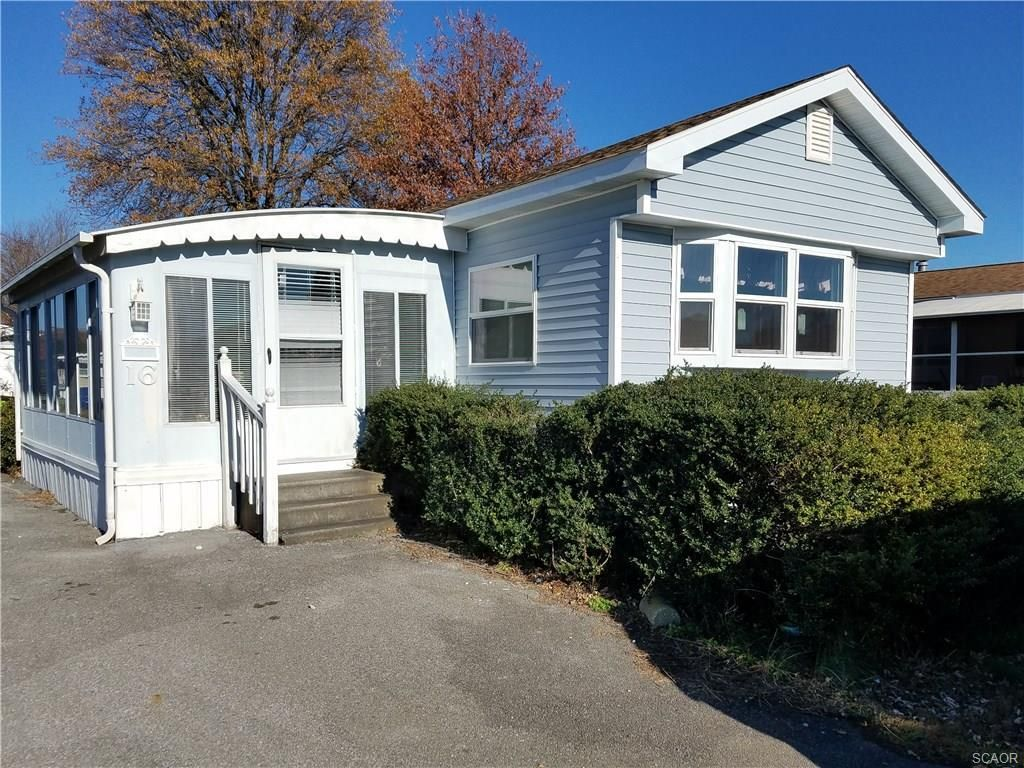 16 CANDLELIGHT LANE Rehoboth Beach DE 19971 id-474984 homes for sale