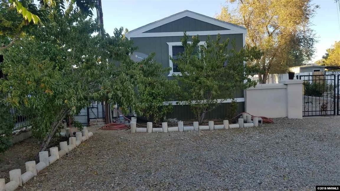 145 E 4TH Sun Valley NV 89433 id-1118739 homes for sale